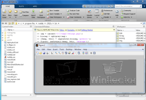running matlab remotely